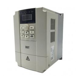 Dažnio keitiklis BEST 2.2 kW 220V 3HP VFD 1000Hz 1F 11A