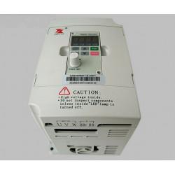 Dažnio keitiklis FULING DZB200M 1.5 kW 600Hz 1F 7A