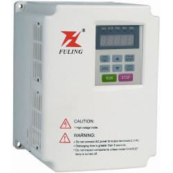 Dažnio keitiklis FULING DZB300 2.2 kW 400Hz 10A