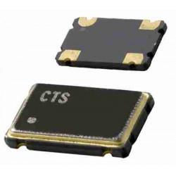 Osciliatorius CTS CB3LV 50Mhz TTL/CMOS SMD