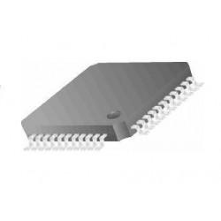 Mikroschema ATXMEGA32A4U-AU