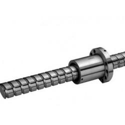 Ball screw with nut D22mm L500mm SFU1204