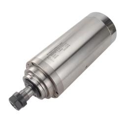 CNC Spindle variklis 3 kW 24000 rpm aušinamas vandeniu