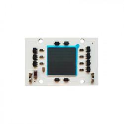Augalų auginimo LED modulis 50W AC DOB, pilno spektro FS1, PPF: 60-80...