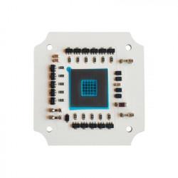 Augalų auginimo LED modulis 100w UV