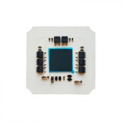 Augalų auginimo LED modulis 100W AC DOB, pilno spektro FS1, PPF: 140-180...