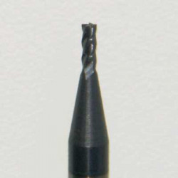 Freza plienui U4 1.5x4mm L50/D4