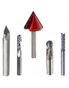 Universal carbide cutters