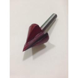 Freza 2.5x20mm U2/L35 [FR-00017]