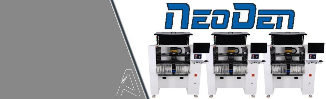 Neoden K1830 application