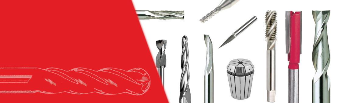 Wolfram carbide milling bits